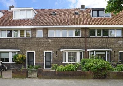 Kometenstraat 88 in Hilversum 1223 CM