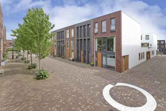 Raaksje 12 in Alkmaar 1813 RX