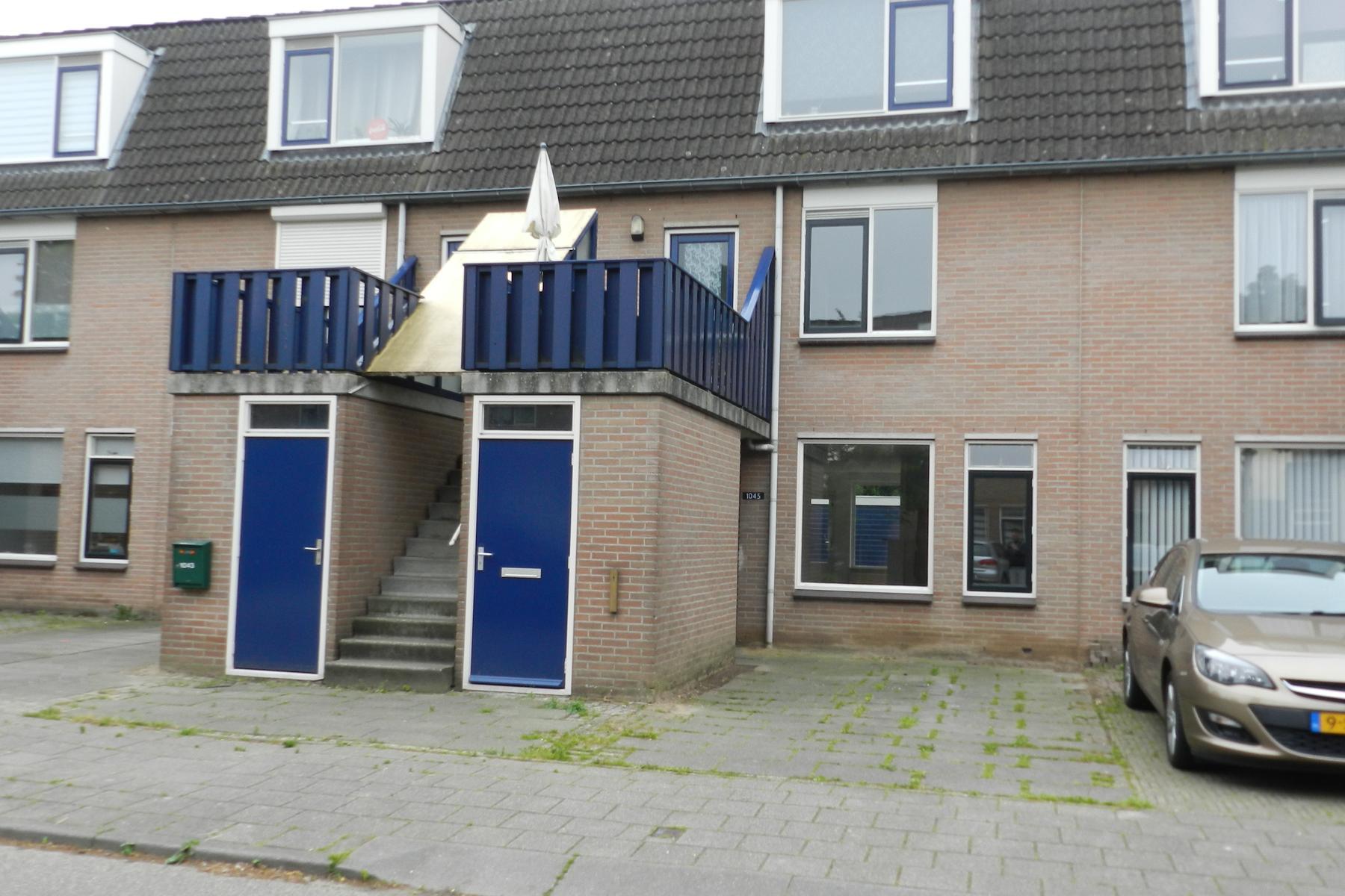 De Ververt 1045 in Wijchen 6605 AA