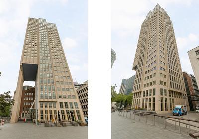 Blaak 662 in Rotterdam 3011 TA