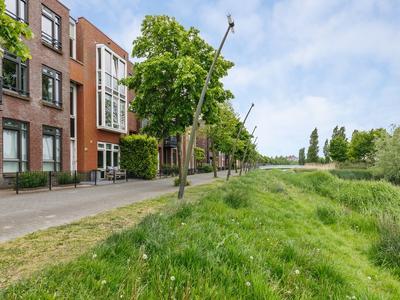 Nabuccosingel 129 in Nieuw-Vennep 2152 PA