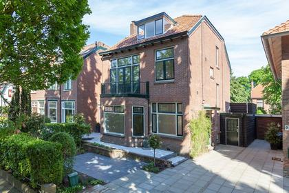 Groot Hertoginnelaan 7 in Bussum 1405 EA