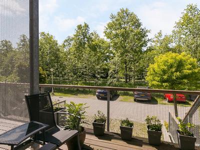 Goudreinethof 9 in Zoetermeer 2728 KK