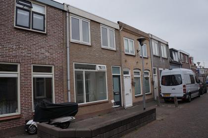 De Ruijterstraat 55 in Den Helder 1782 RJ