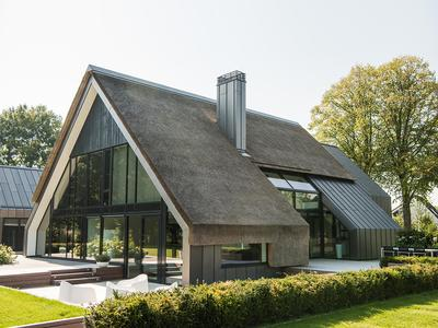 Bouwkavel (Bouwnummer 1) in Reeuwijk 2811 NP