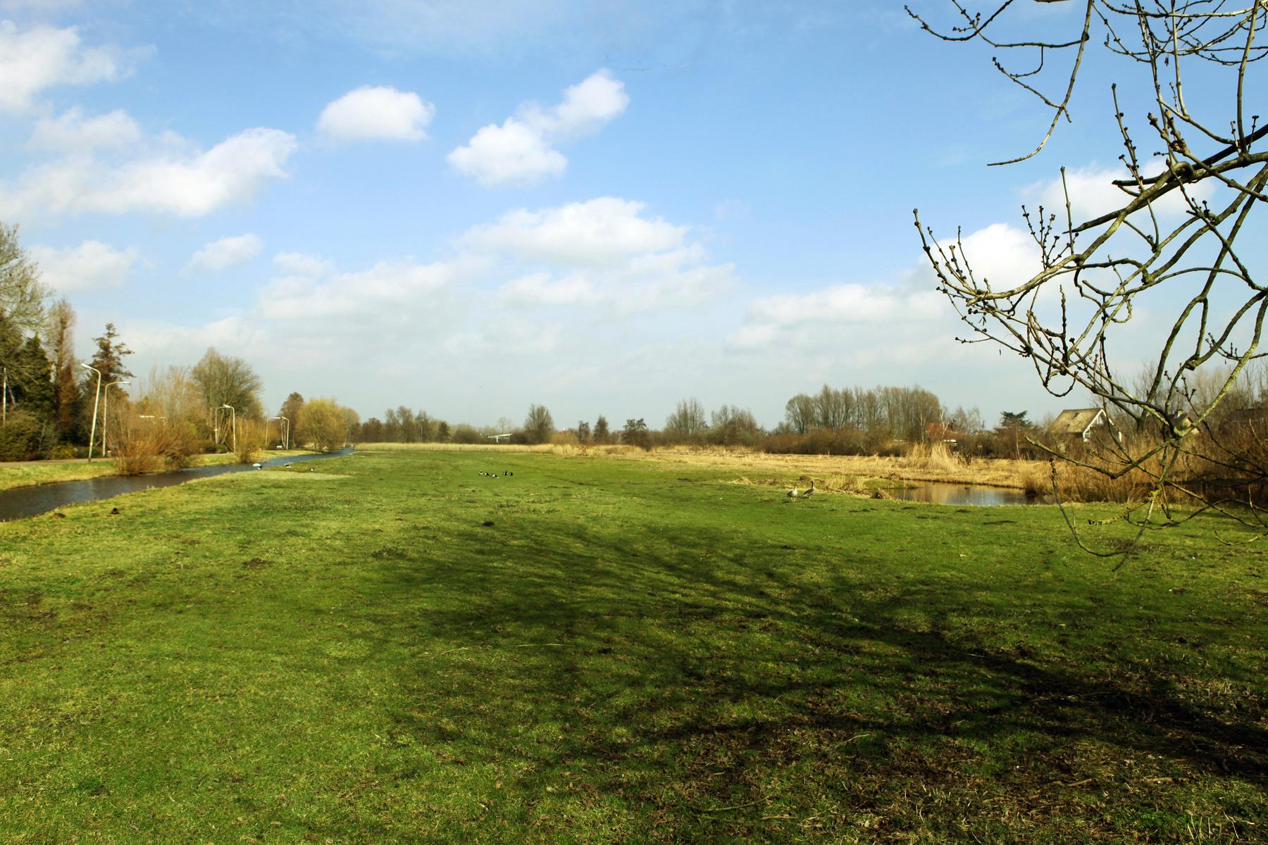 Bouwkavel (Bouwnummer 2) in Reeuwijk 2811 NP