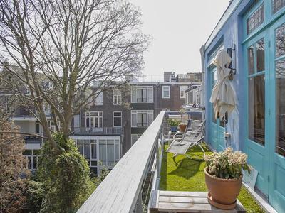 Claes De Vrieselaan 78 B in Rotterdam 3021 JS