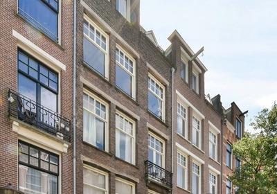 Brederodestraat 57 3 in Amsterdam 1054 MS