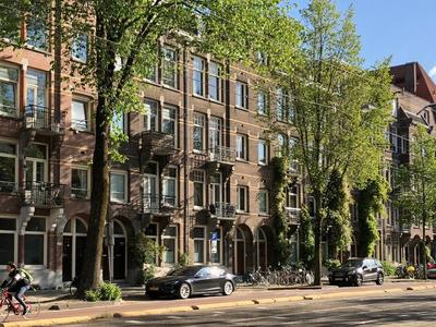 Sarphatistraat 201 Ii in Amsterdam 1018 GJ