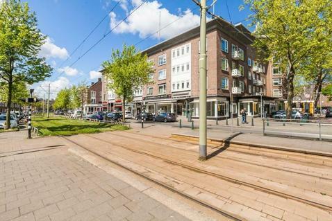 Wolphaertsbocht 270 C in Rotterdam 3083 MX