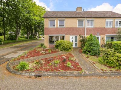 Gemetstraat 13 in Sint Odilienberg 6077 GS
