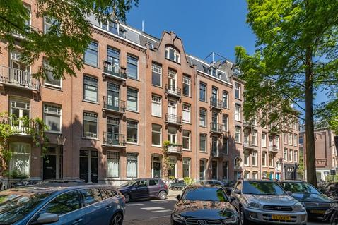 Tilanusstraat 51 -Iii+Iv in Amsterdam 1091 BE