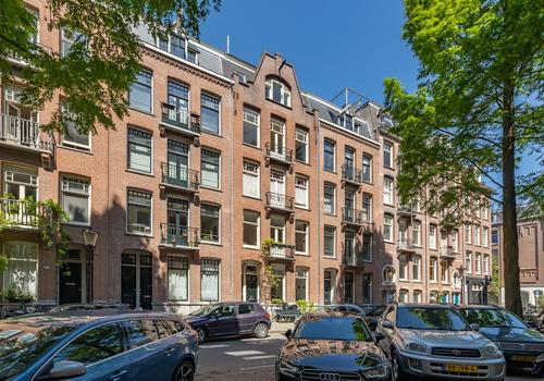 Tilanusstraat 51 -Iii+Iv in Amsterdam 1091 BE