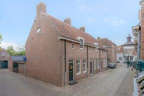 Zustersteeg 6 in Heusden 5256 AR
