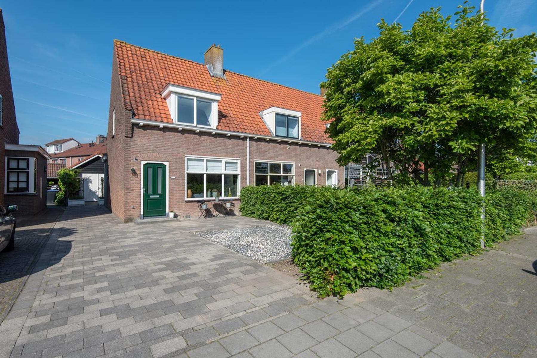 Prinses Marijkeweg 39 in Meerkerk 4231 BR
