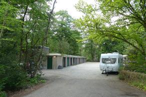 Heideweg in Zeist 3708