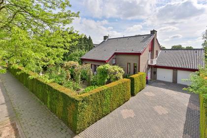 Haagdoorn 29 in Maastricht 6226 WP
