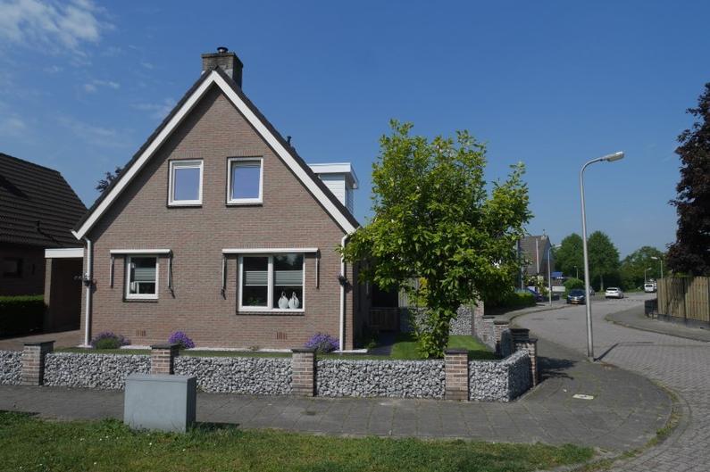 Eenendertigste Wijk-Zuid 28 in Hollandscheveld 7913 AC