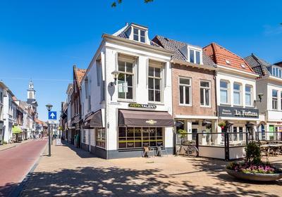 Kruisstraat 21 in Gorinchem 4201 GE