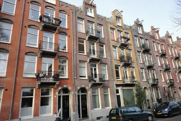 Domselaerstraat 47 Ll in Amsterdam 1093 JN