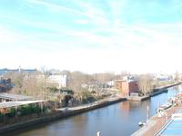 Entrepotdok 122 in Amsterdam 1018 AD