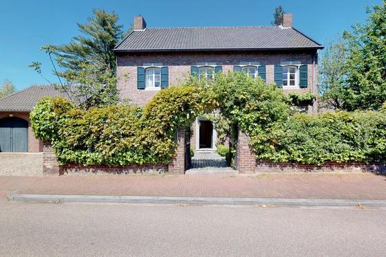 Limburgerstraat 99 in Cadier En Keer 6267 CC