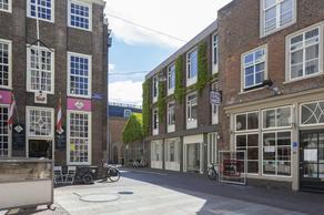 Dode Nieuwstraat 58 + Pp in 'S-Hertogenbosch 5211 EK