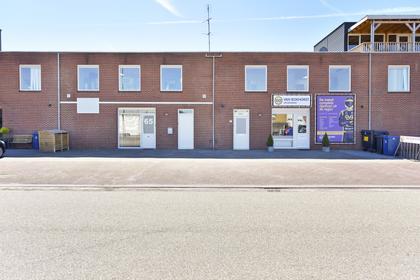 Lage Brink 65 in Apeldoorn 7317 BD