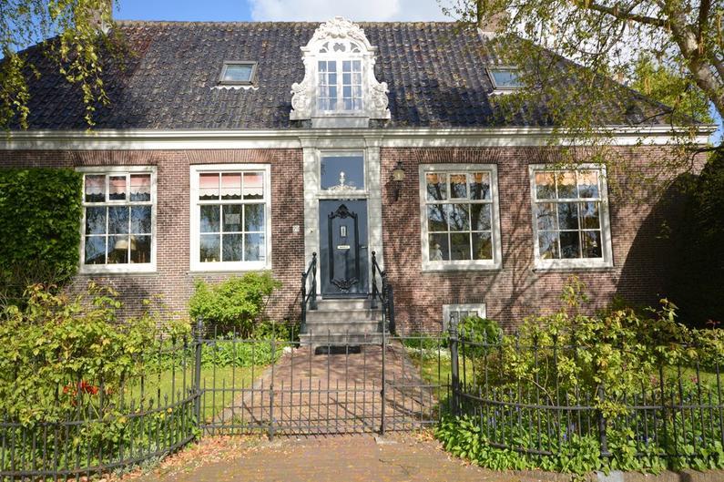Raadhuisstraat 29 in Oosthuizen 1474 HH
