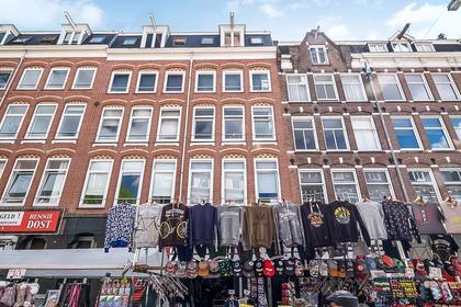 Albert Cuypstraat 264 1Achter in Amsterdam 1073 BR