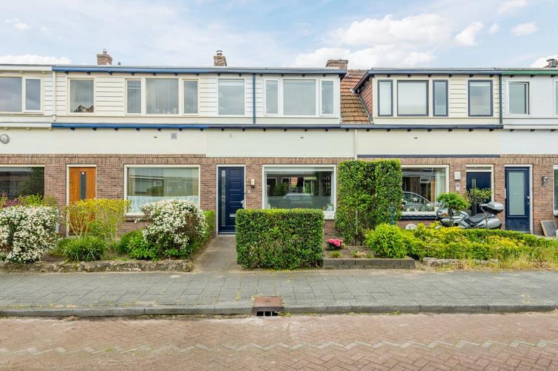 Geraniumstraat 62 in Zwolle 8013 TL
