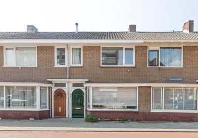 Constant Erzeijstraat 21 in Utrecht 3523 VS