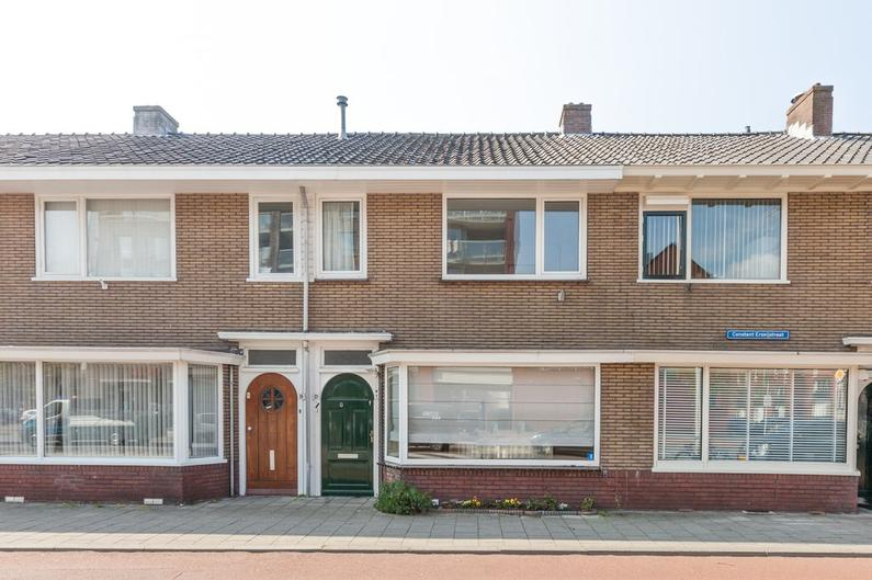 Constant Erzeijstraat 21 in Utrecht 3523 VS
