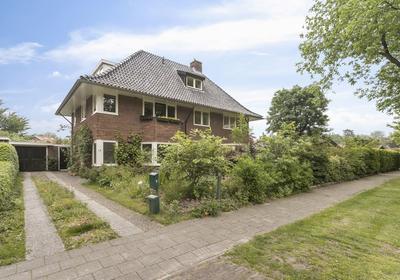 Vijverlaan 9 in Driebergen-Rijsenburg 3971 HJ