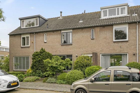 Straat Van Magelhaens 28 in Amstelveen 1183 HC