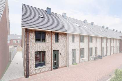 Rosariumstraat 18 in Zwolle 8043 PX
