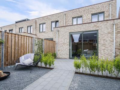 Rosariumstraat 18 in Zwolle 8043 PX