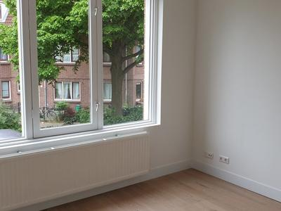 Eksterstraat 29 in Amsterdam 1021 EB