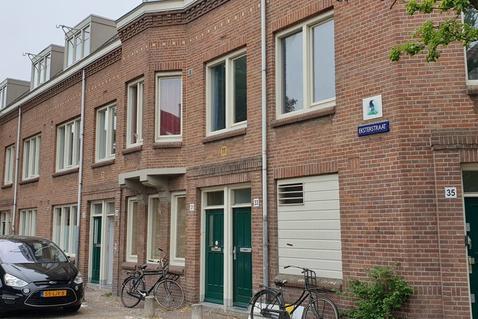 Eksterstraat 29 in Amsterdam 1021 EB
