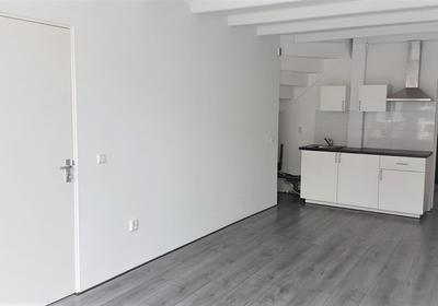 Fenkelstraat 7 in Oudenbosch 4731 JA
