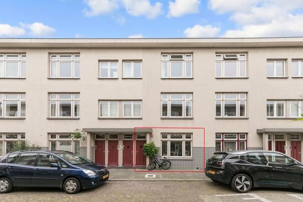Nieuwravenstraat 11 in Utrecht 3522 RK