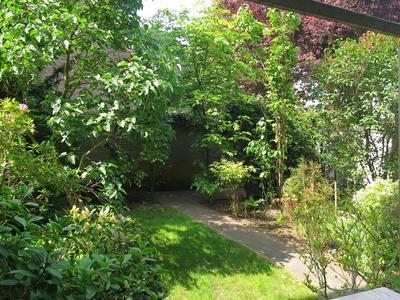 Pomonalaan 36 in 'S-Gravenhage 2564 XX