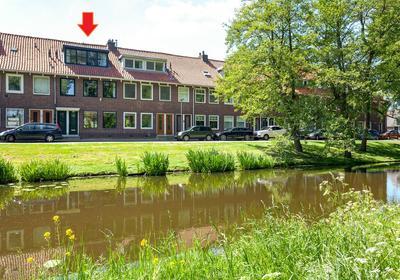 Molensingel 28 in Rotterdam 3043 KA