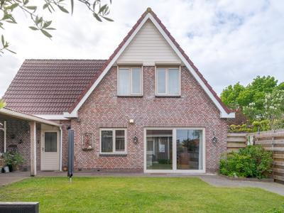 Loswal 4 in Haulerwijk 8433 HD