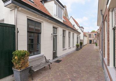 Oosterkeetstraat 6 in Harlingen 8861 TJ