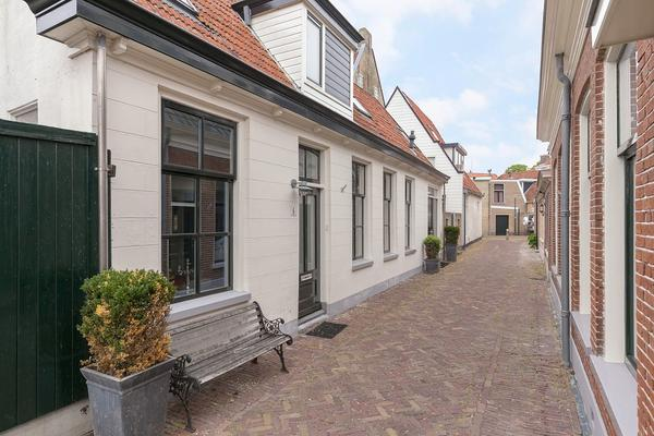 Oosterkeetstraat 6 in Harlingen 8861 TJ