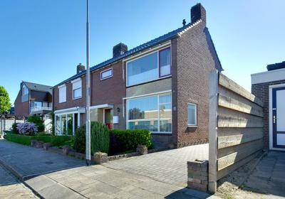 Lucas Van Leijdenstraat 2 in Zevenaar 6901 DN