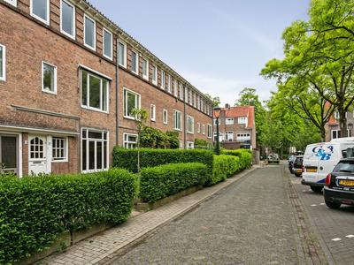 St Nicasiusstraat 37 in Eindhoven 5614 CE