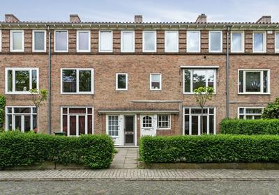 St Nicasiusstraat 37 in Eindhoven 5614 CE