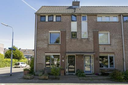 Marga Klompesingel 74 in Hoofddorp 2135 JB